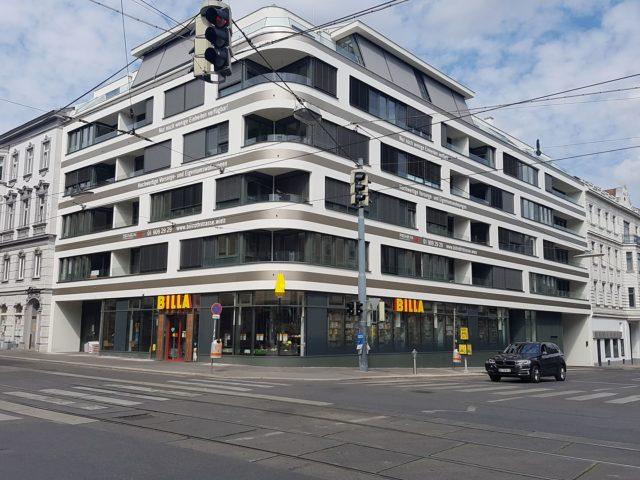 Billrothstraße
